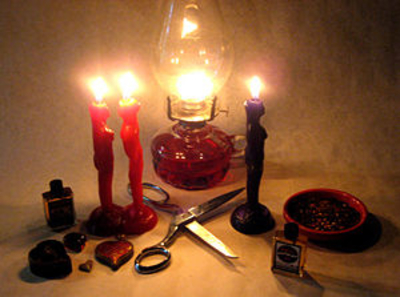 Lady Priestess Voodoo Spells & Readings - Home
